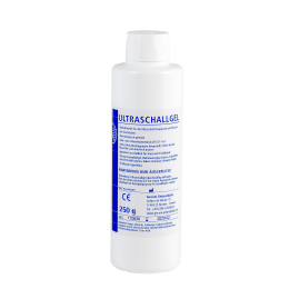 Ultraschallgel 250 ml Dispenser Ultraschall Kontakt Gel...
