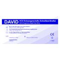 10 x David Schwangerschaftstest Streifen 10 miu/ml HCG pregnancy test
